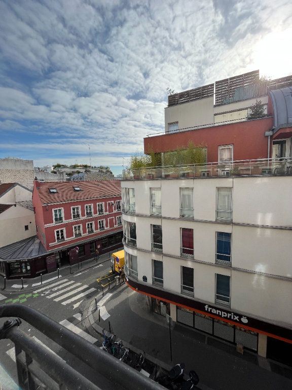 Appartement à louer 1 21.54m2 à Paris 20 vignette-10