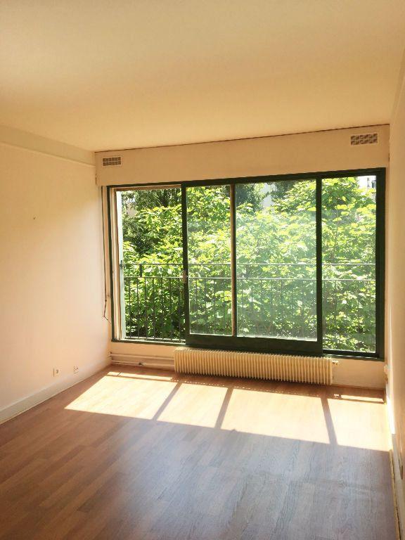 Appartement à louer 1 28m2 à Paris 11 vignette-2