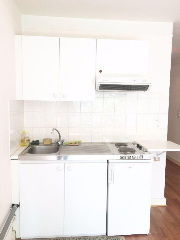 Appartement à louer 1 28m2 à Paris 11 vignette-9