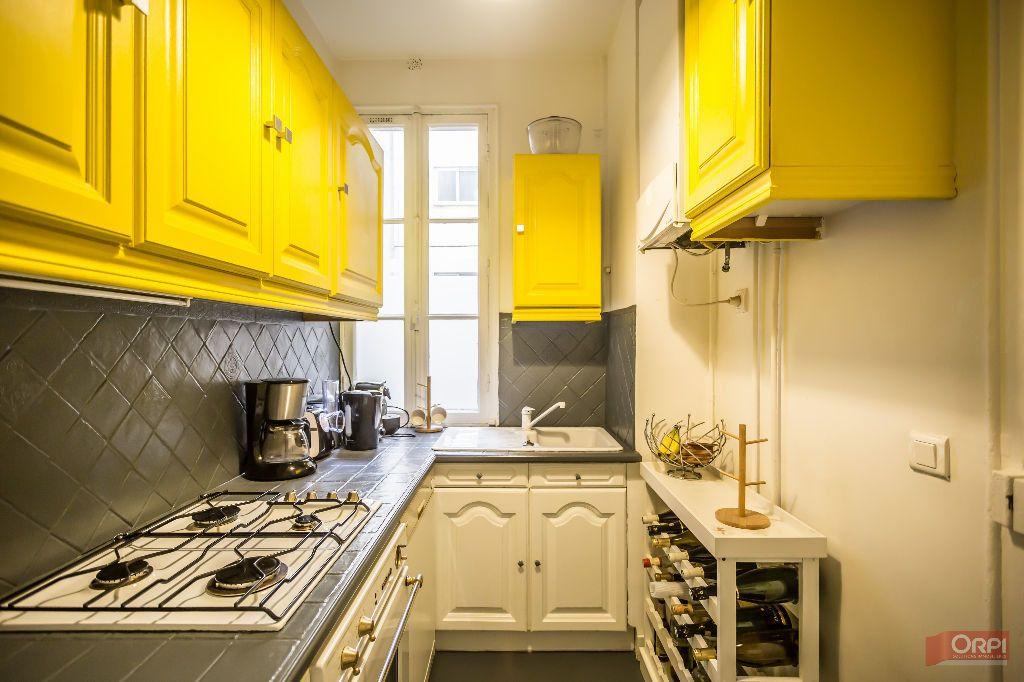 Appartement à louer 3 63.64m2 à Paris 11 vignette-3