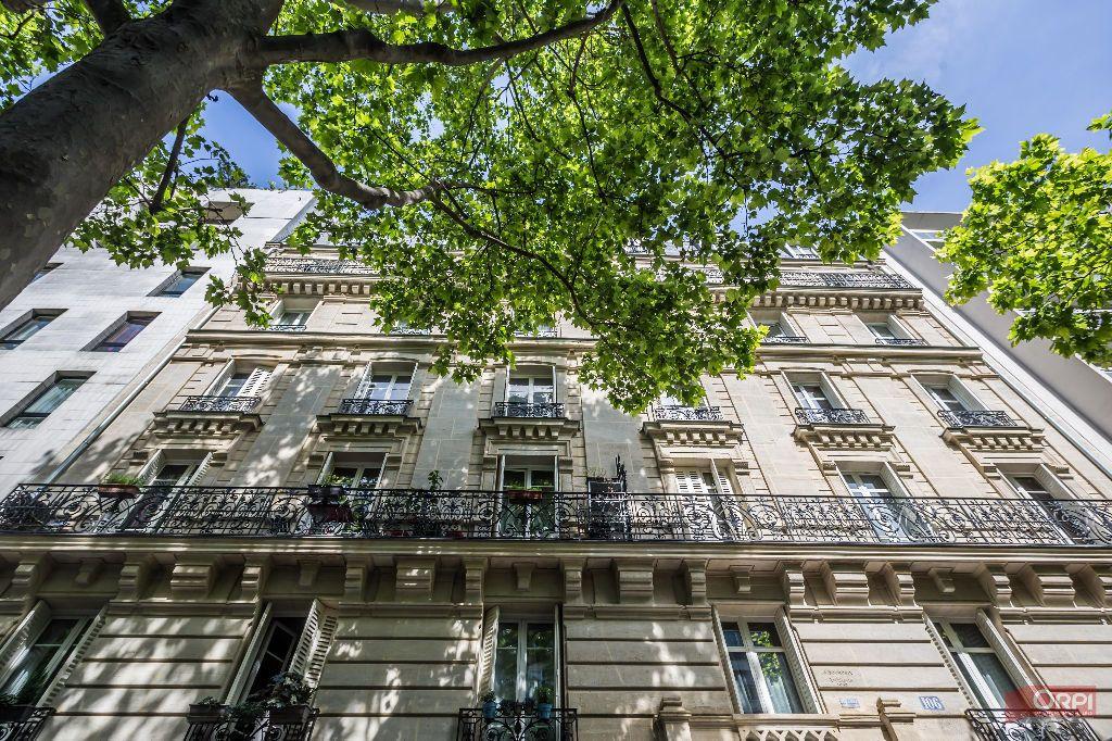 Appartement à louer 3 63.64m2 à Paris 11 vignette-13