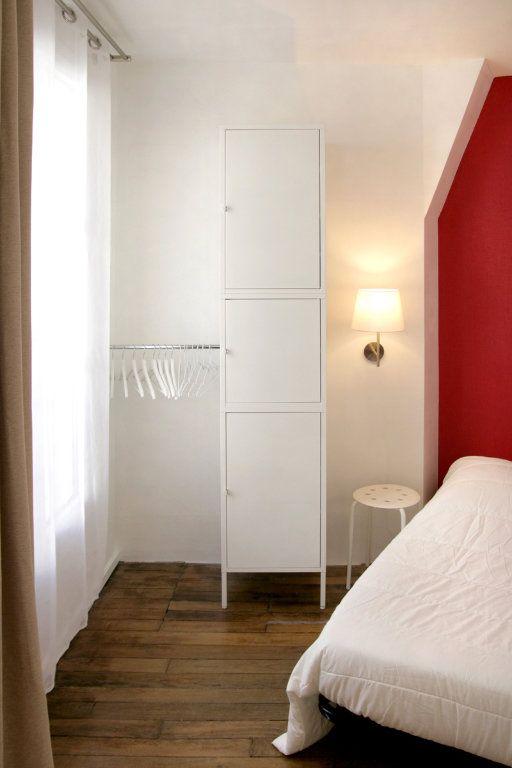 Appartement à louer 1 24.75m2 à Paris 20 vignette-6