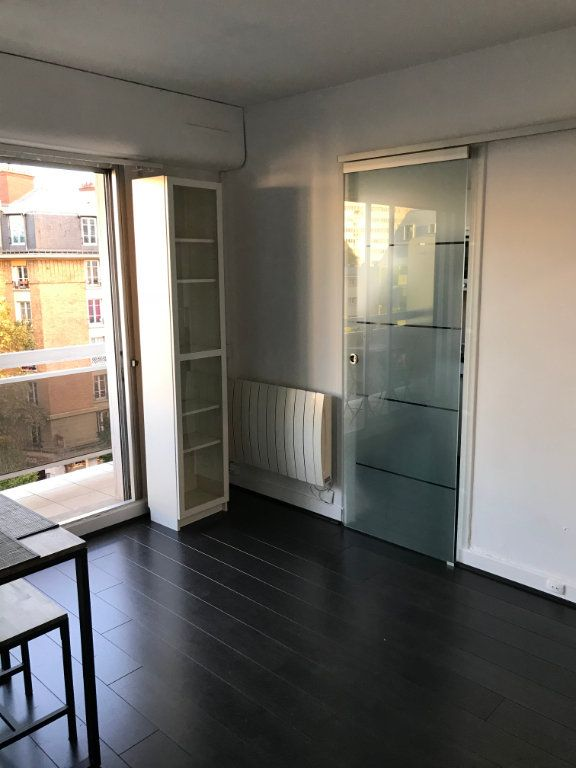 Appartement à louer 1 26.01m2 à Paris 20 vignette-2