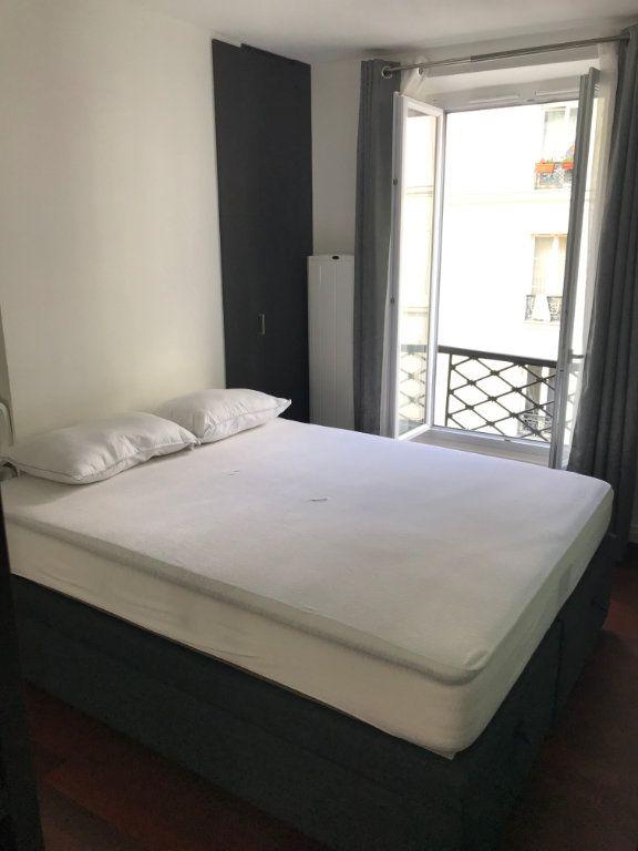 Appartement à louer 2 37.29m2 à Paris 11 vignette-5