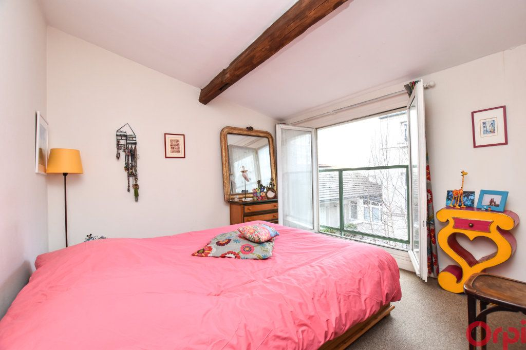 Appartement à vendre 4 83.5m2 à Paris 11 vignette-4
