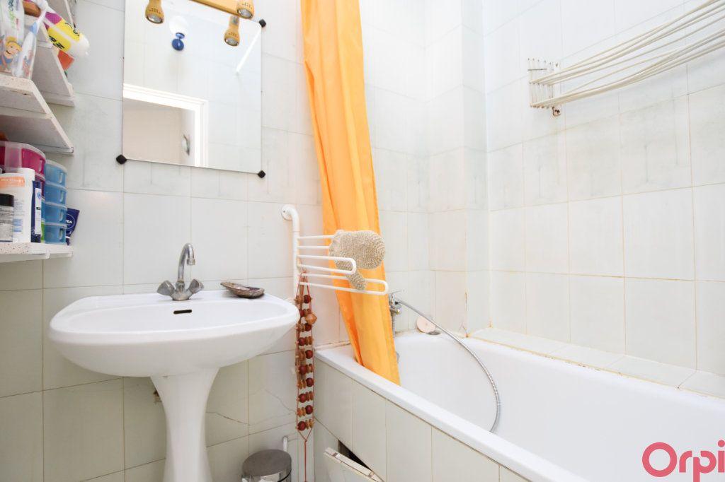 Appartement à vendre 4 83.5m2 à Paris 11 vignette-6
