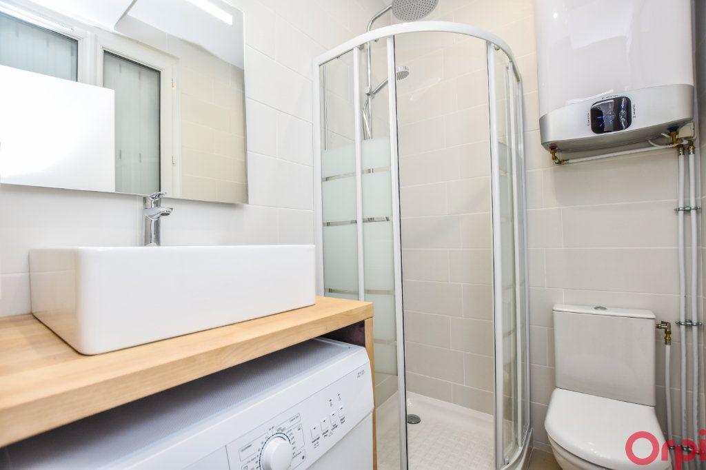 Appartement à louer 1 19m2 à Paris 14 vignette-6