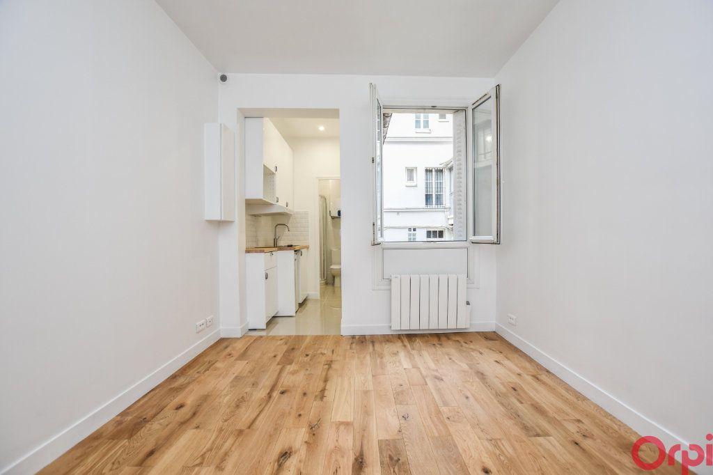 Appartement à louer 1 19m2 à Paris 14 vignette-10