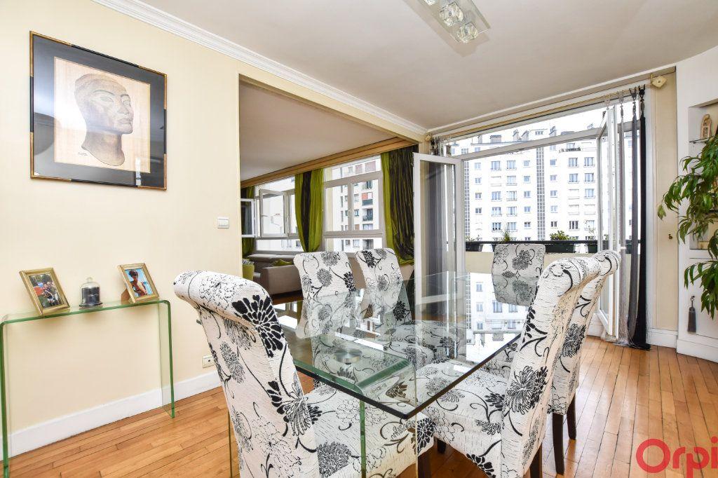 Appartement à vendre 4 90m2 à Paris 11 vignette-1