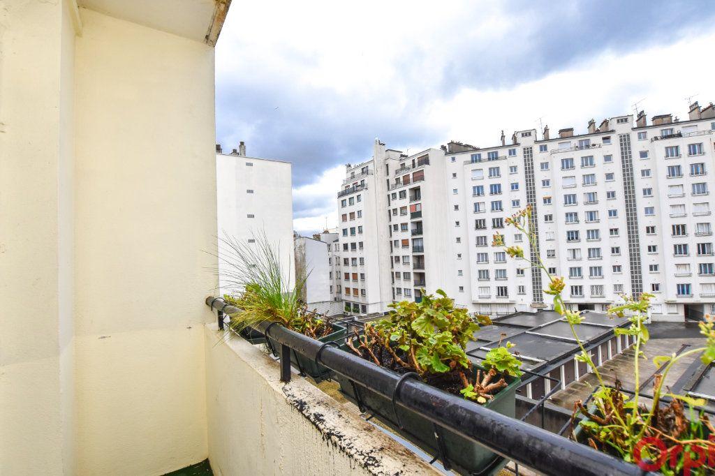 Appartement à vendre 4 90m2 à Paris 11 vignette-7