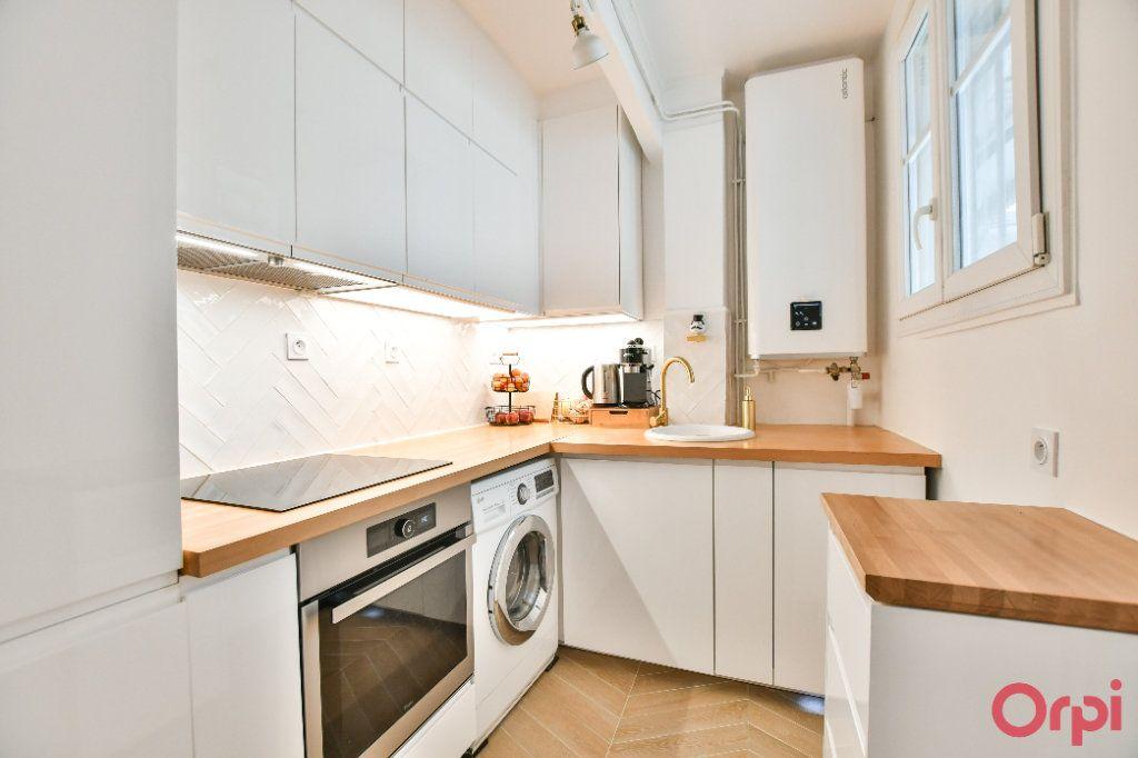 Appartement à vendre 3 50m2 à Paris 11 vignette-3