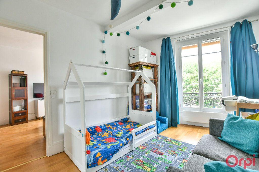 Appartement à vendre 3 50m2 à Paris 11 vignette-5