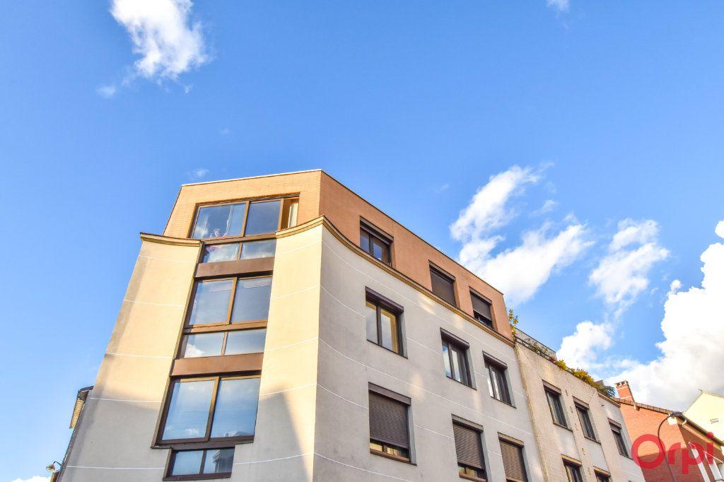 Appartement à vendre 3 78.45m2 à Paris 20 vignette-1