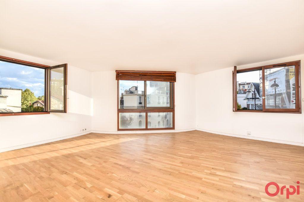 Appartement à vendre 3 78.45m2 à Paris 20 vignette-2