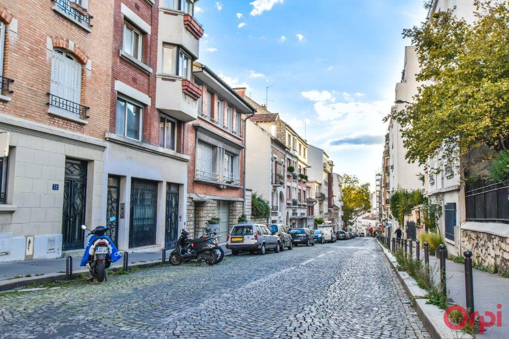 Appartement à vendre 3 78.45m2 à Paris 20 vignette-7