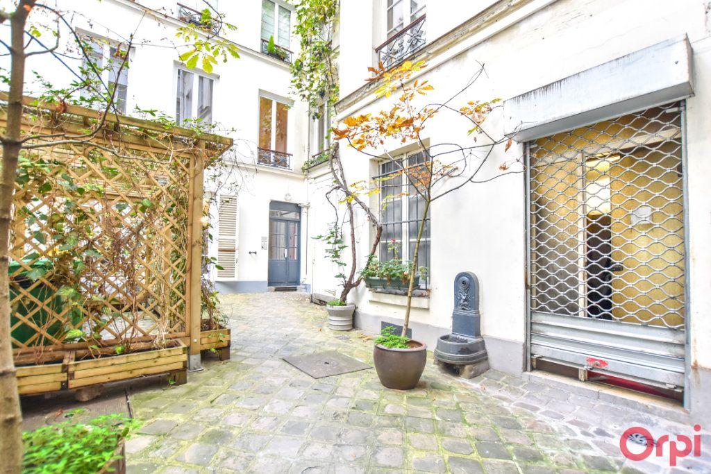 Appartement à vendre 2 27.45m2 à Paris 11 vignette-1