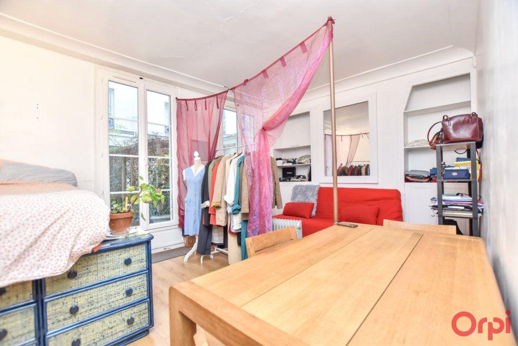 Appartement à vendre 2 27.45m2 à Paris 11 vignette-2
