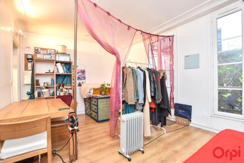 Appartement à vendre 2 27.45m2 à Paris 11 vignette-3
