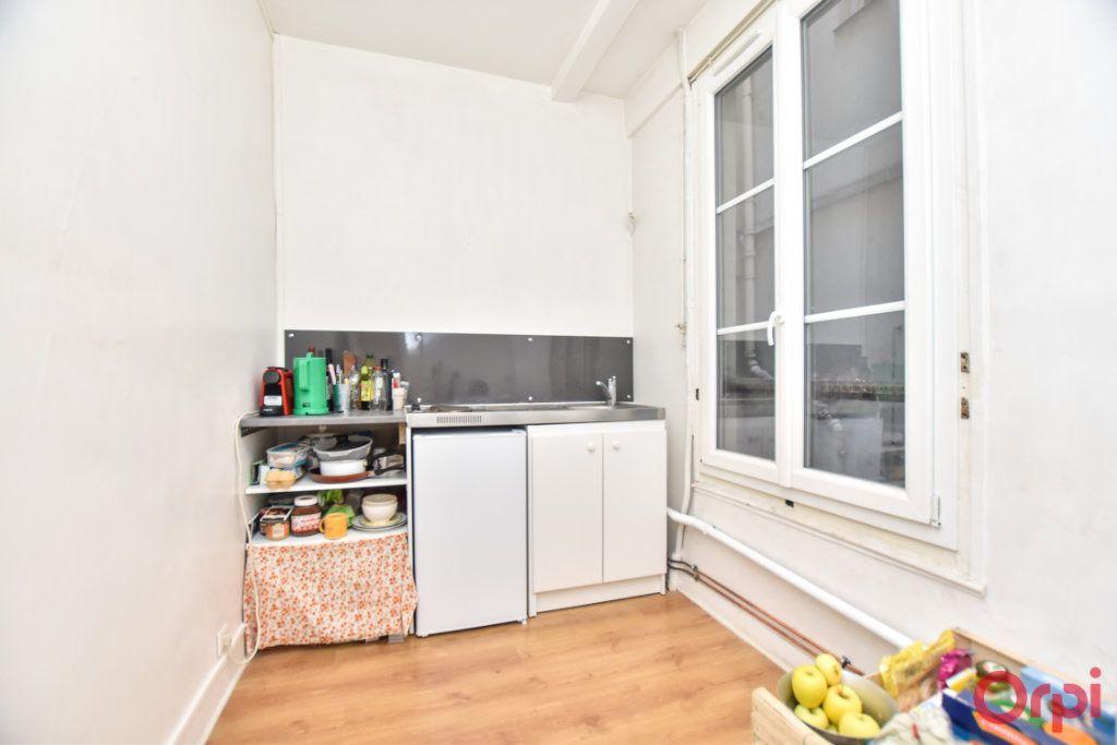 Appartement à vendre 2 27.45m2 à Paris 11 vignette-4