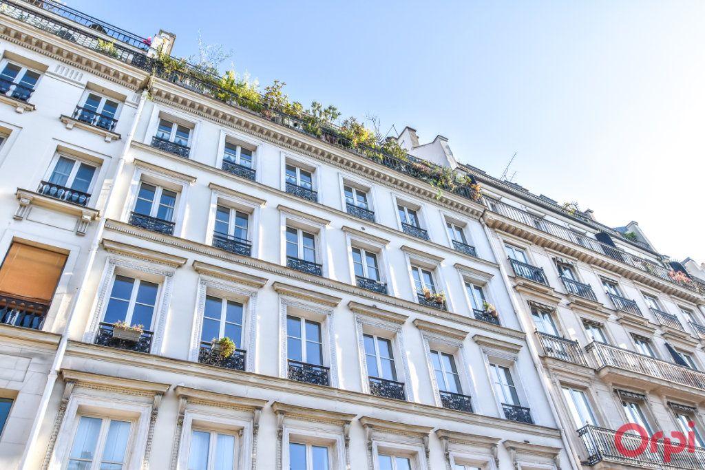 Appartement à vendre 2 27.45m2 à Paris 11 vignette-6
