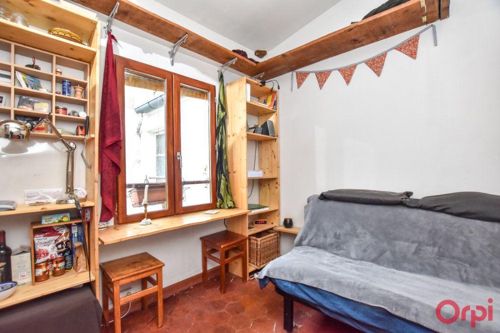Appartement à vendre 1 7.6m2 à Paris 11 vignette-4