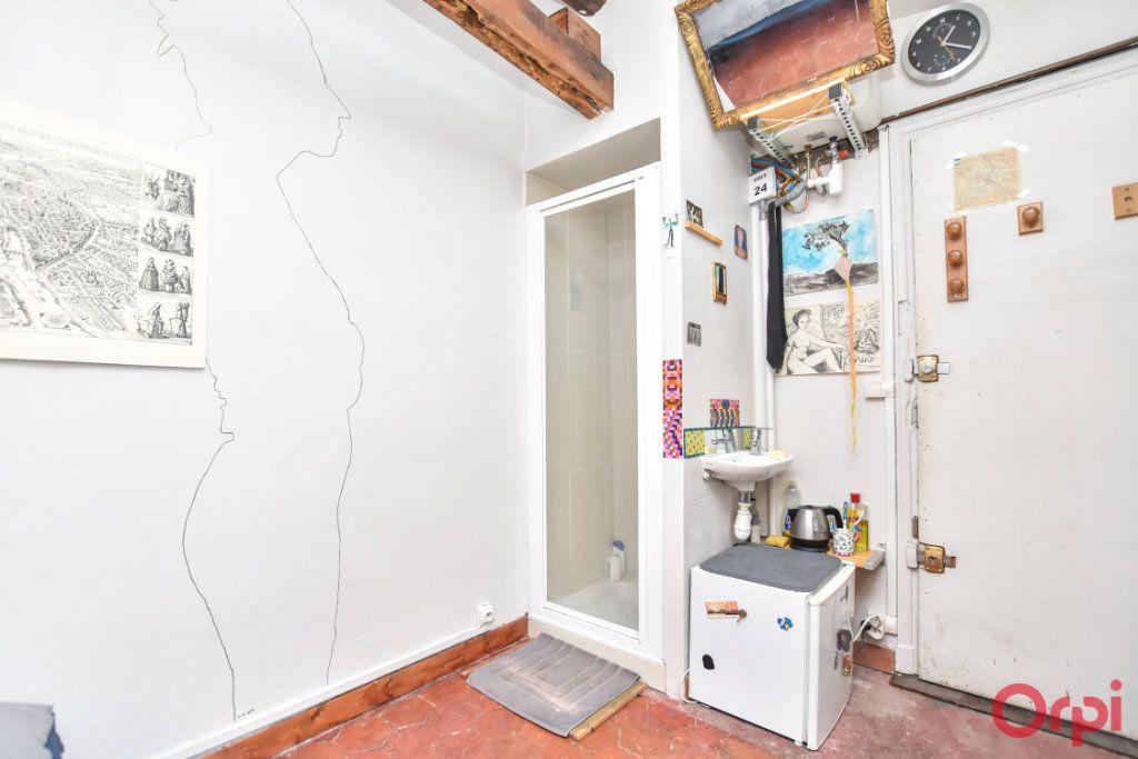 Appartement à vendre 1 7.6m2 à Paris 11 vignette-5