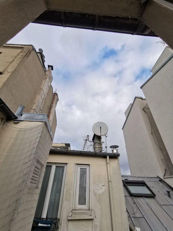 Appartement à vendre 1 19m2 à Paris 20 vignette-1