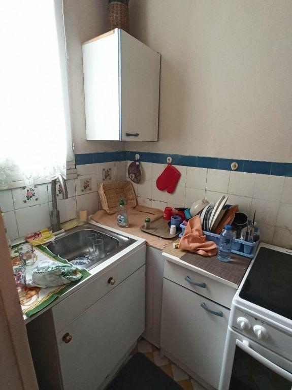 Appartement à vendre 1 19m2 à Paris 20 vignette-5