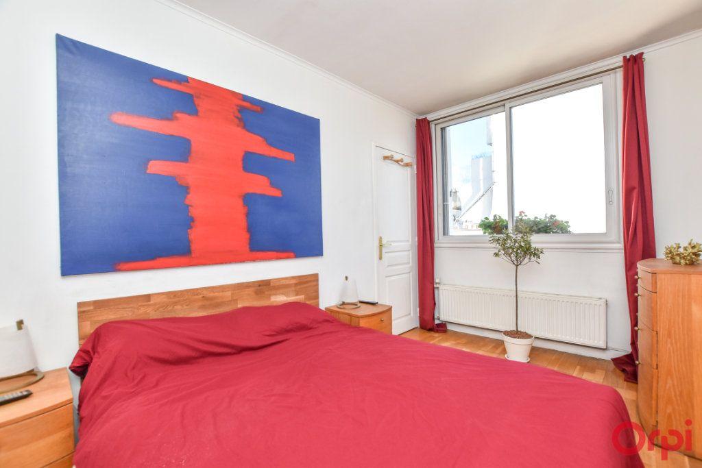 Appartement à vendre 2 48m2 à Paris 20 vignette-3
