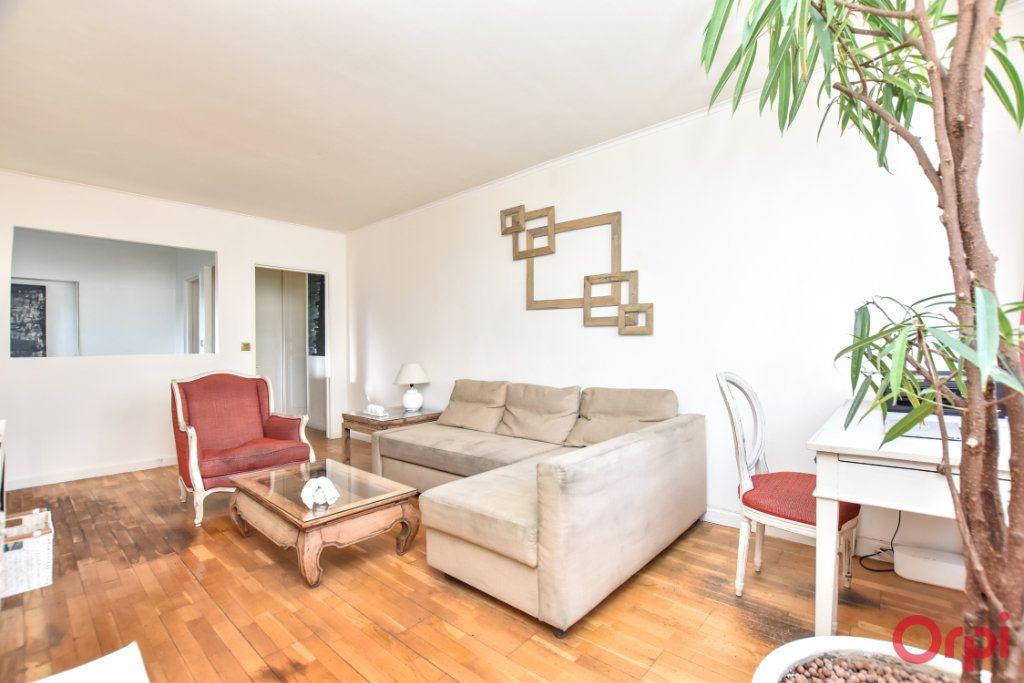Appartement à vendre 2 48m2 à Paris 20 vignette-5