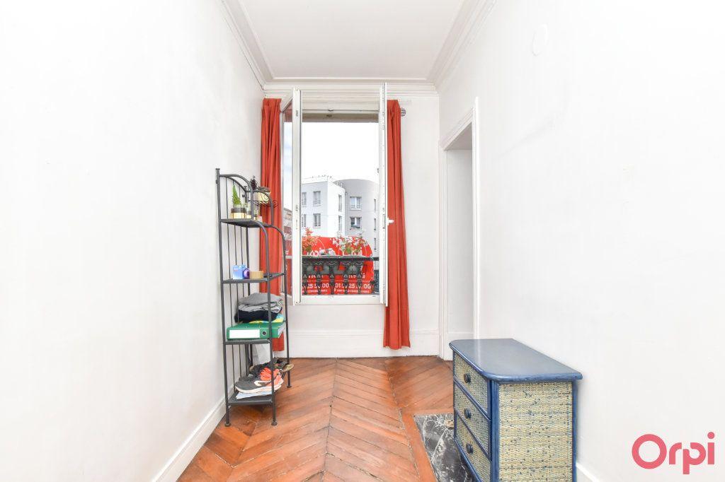 Appartement à vendre 2 36m2 à Paris 18 vignette-2