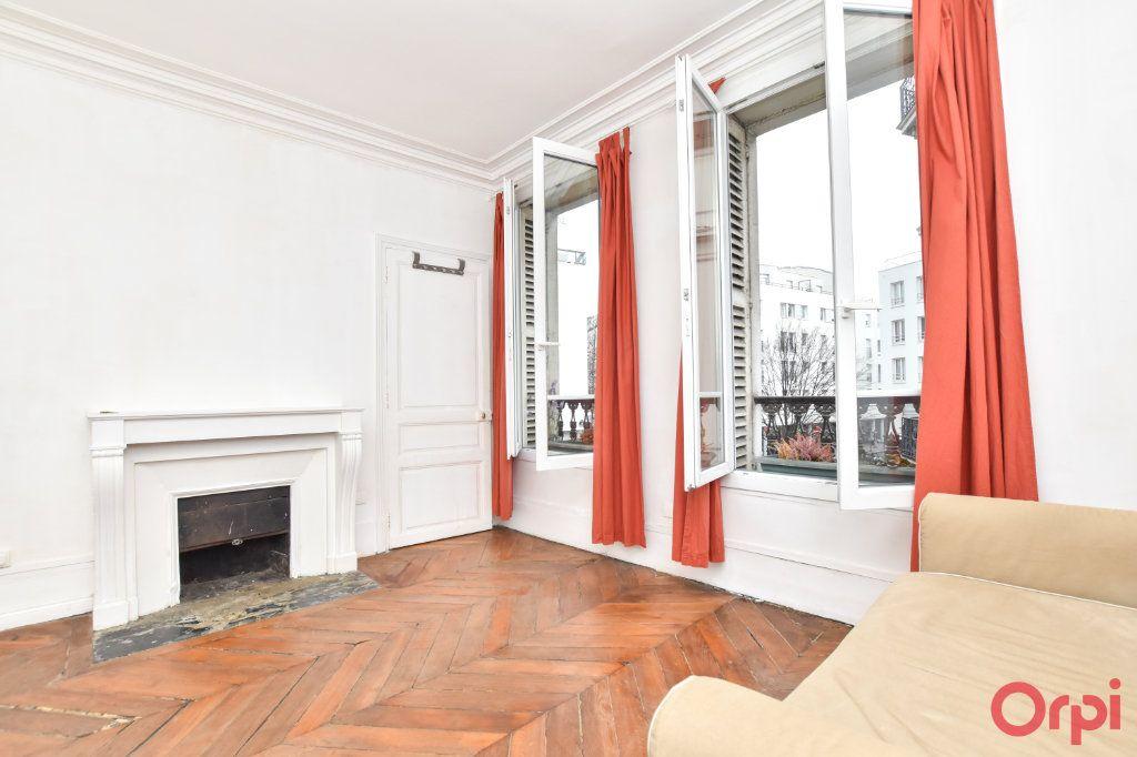 Appartement à vendre 2 36m2 à Paris 18 vignette-5