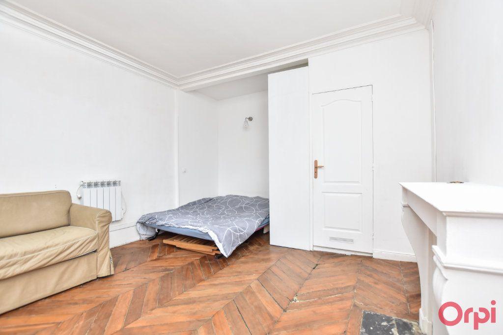 Appartement à vendre 2 36m2 à Paris 18 vignette-6