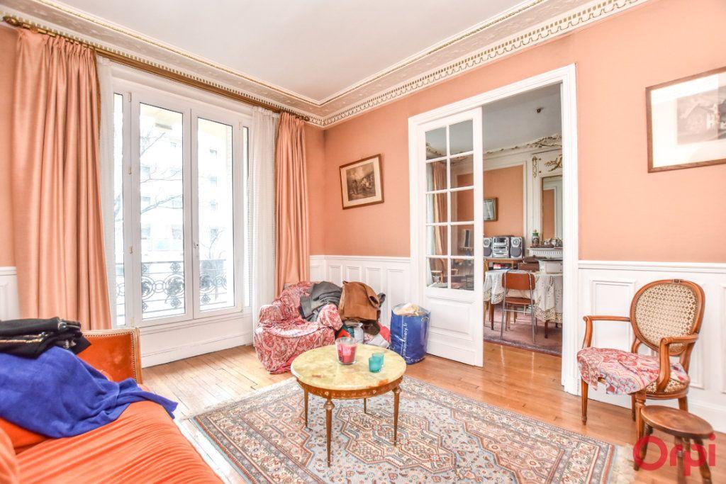 Appartement à vendre 4 91.05m2 à Paris 12 vignette-1