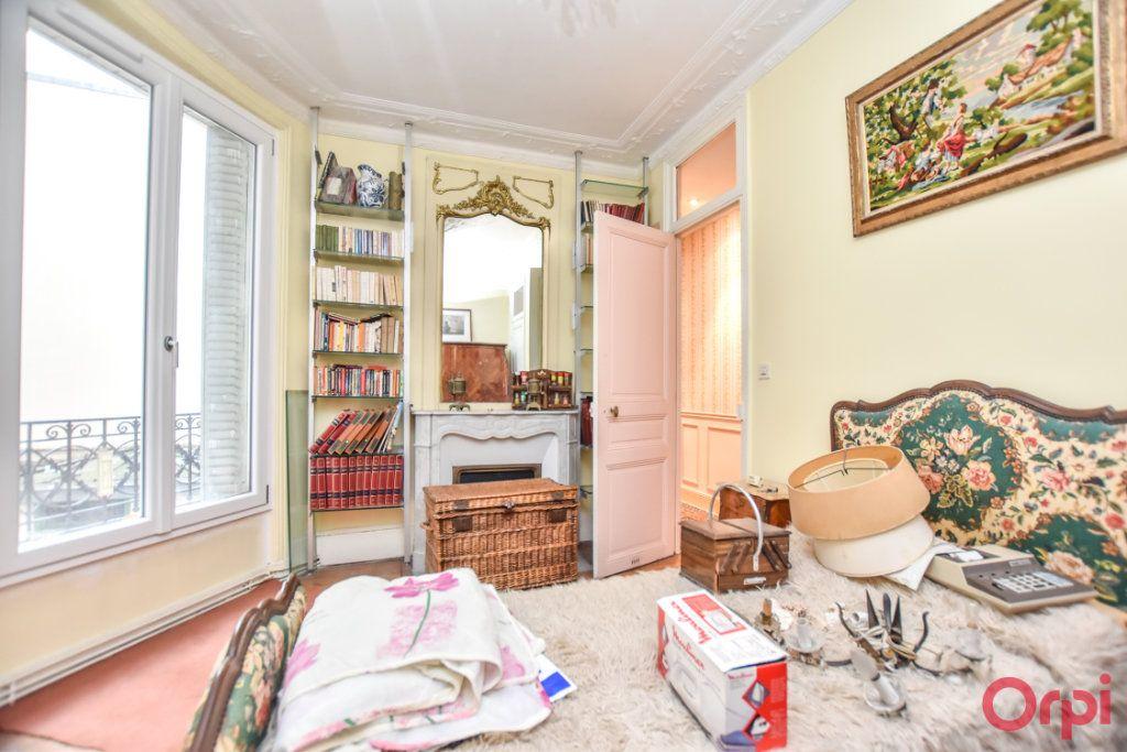 Appartement à vendre 4 91.05m2 à Paris 12 vignette-7