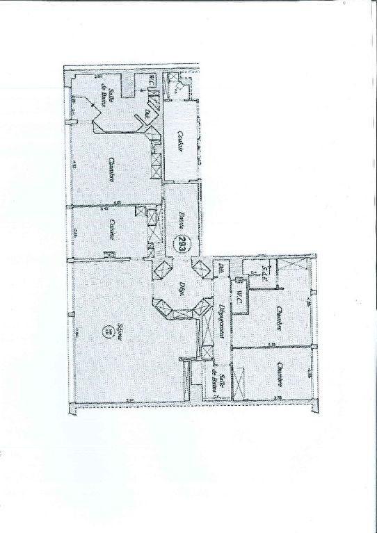 Appartement à vendre 5 148m2 à Paris 20 vignette-12