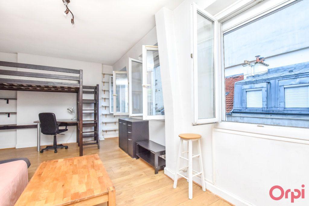 Appartement à vendre 1 28m2 à Paris 20 vignette-5