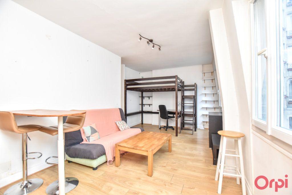Appartement à vendre 1 28m2 à Paris 20 vignette-7
