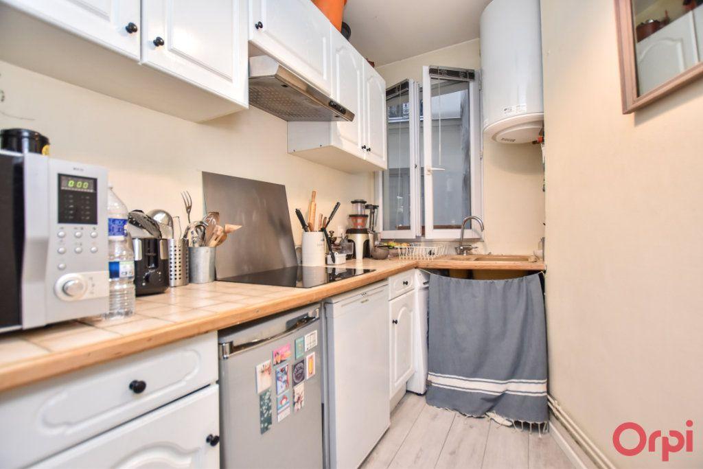 Appartement à vendre 2 31.3m2 à Paris 20 vignette-5