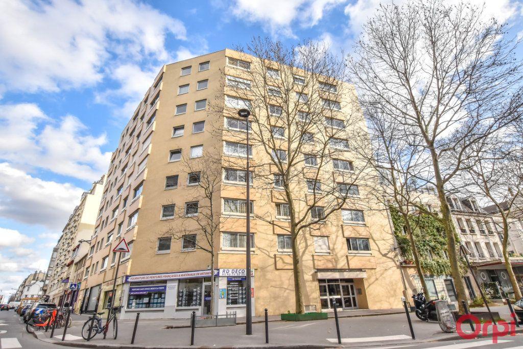 Appartement à vendre 4 88m2 à Paris 11 vignette-1