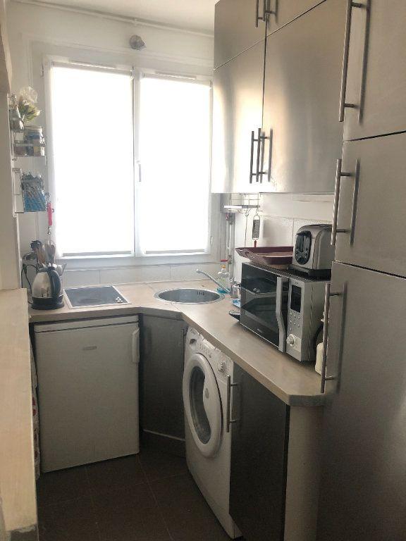 Appartement à louer 2 28.35m2 à Paris 11 vignette-3