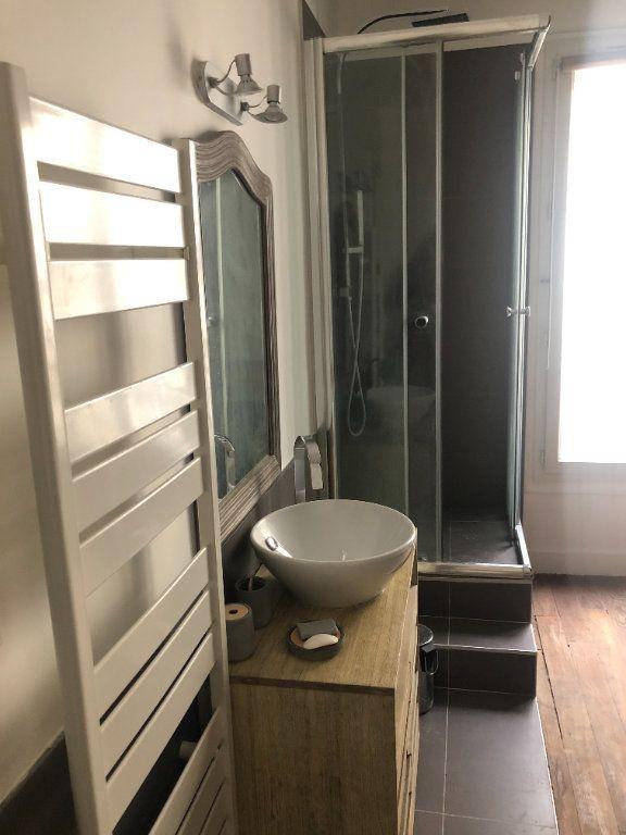 Appartement à louer 2 28.35m2 à Paris 11 vignette-6