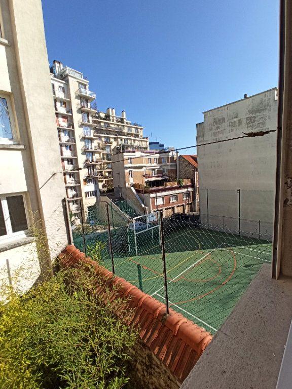 Appartement à vendre 1 12m2 à Paris 20 vignette-4