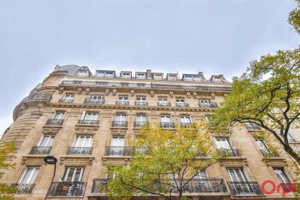 Appartement à vendre 4 94m2 à Paris 19 vignette-2
