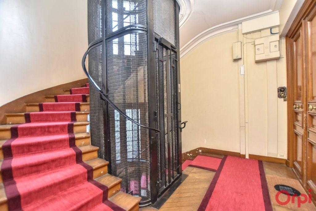 Appartement à vendre 4 94m2 à Paris 19 vignette-3