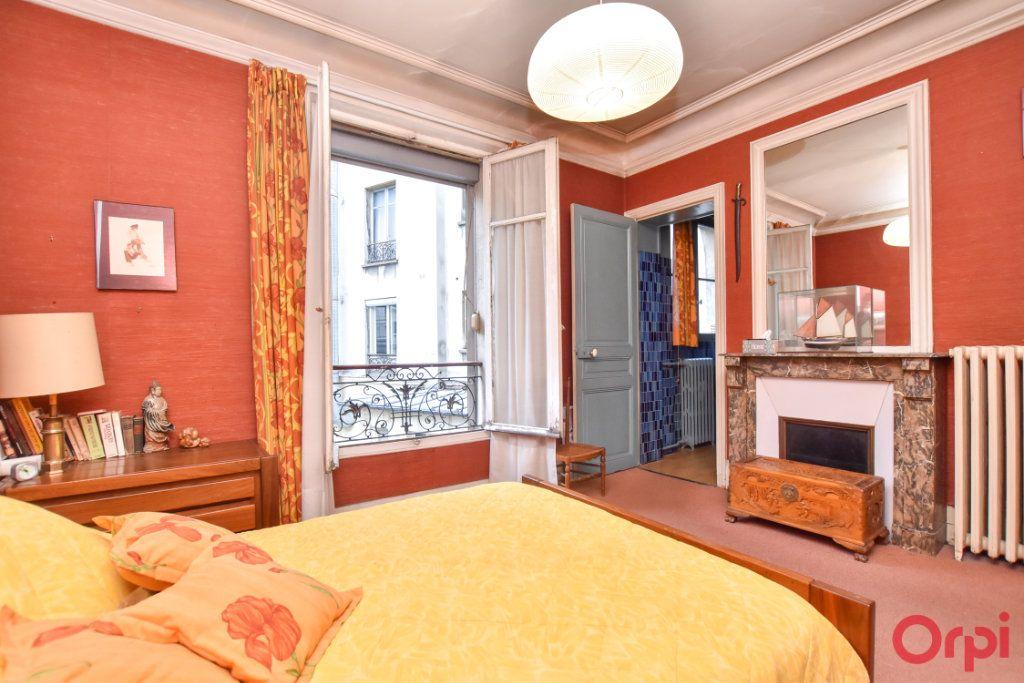 Appartement à vendre 4 94m2 à Paris 19 vignette-8