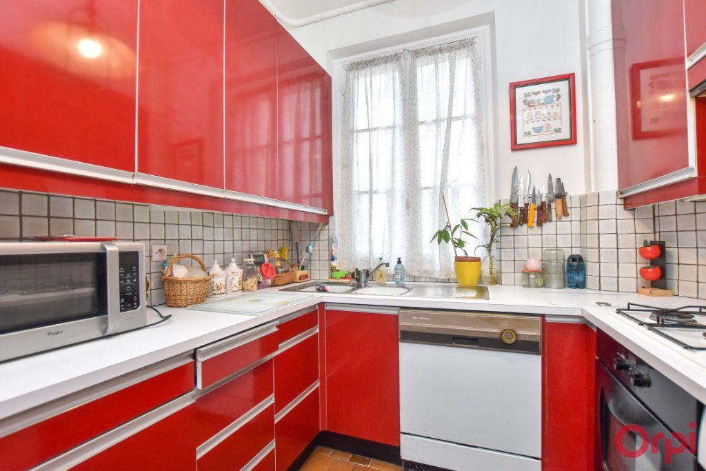 Appartement à vendre 4 94m2 à Paris 19 vignette-11
