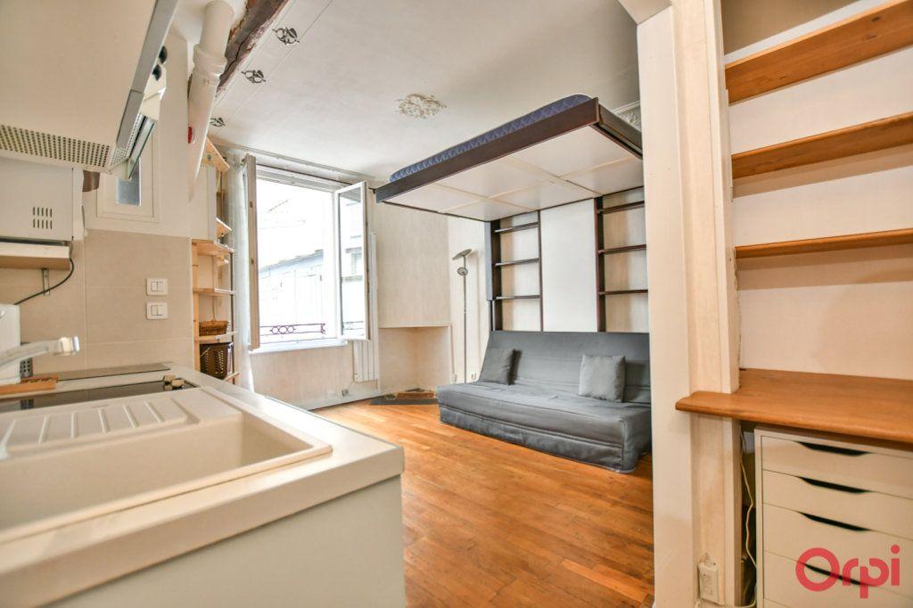 Appartement à vendre 1 27m2 à Paris 12 vignette-1