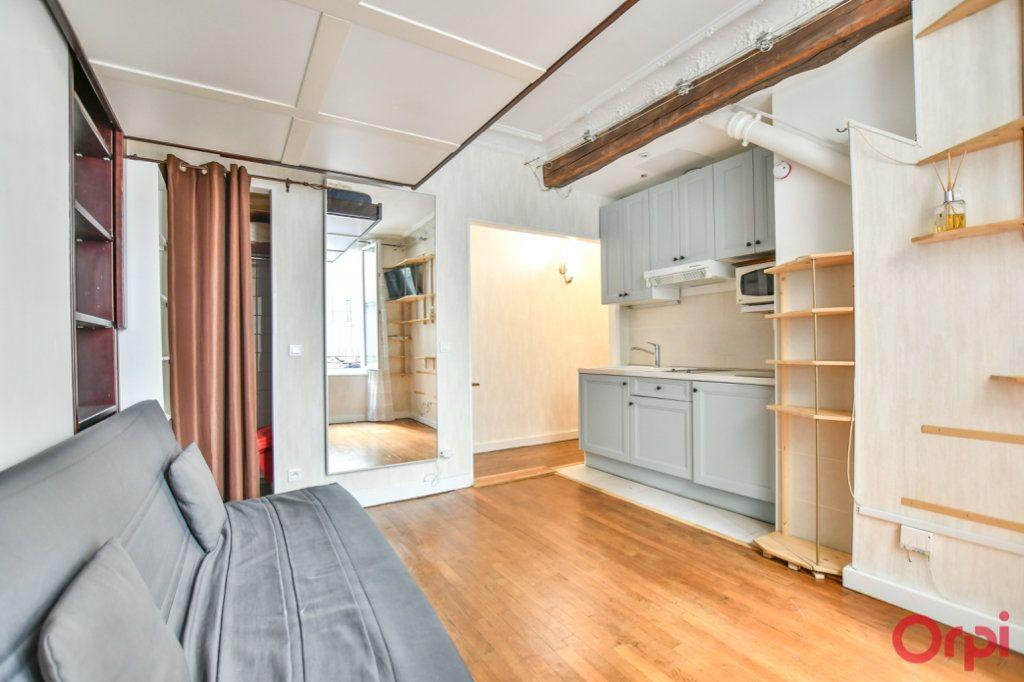Appartement à vendre 1 27m2 à Paris 12 vignette-2