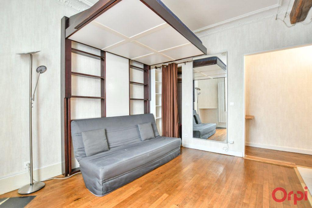 Appartement à vendre 1 27m2 à Paris 12 vignette-4